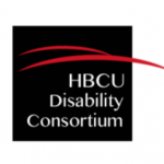Black Disabled and Proud Logo