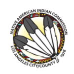 Los Angeles City/County Native American Indian Commission Logo