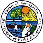 Los Angeles County Parks & Recreation Logo