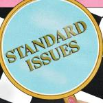 Standard Issues Cover