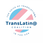 TransLatin@ Coalition Logo