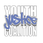 Youth Justice Coalition Logo