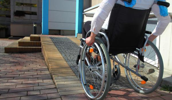Mobility Aids & Accessibility